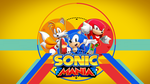 Sonic Mania Wallpaper Size by Nibroc-Rock