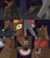 Curse of Dog Wood p4 by Stevan29