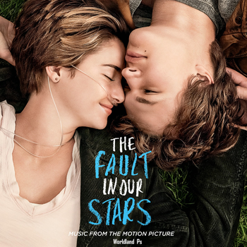 The fault in our stars Soundtrack by worldlandPS