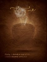 Cup Of T by AhmedHamaki