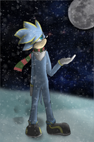 ~ Snow Fall ~ Contest entry to xShadilverx by SonilverFanForever