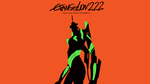 Evangelion: 2.22 You Can (Not) Advance. Wallpaper by Zing-007