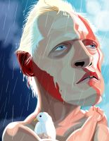 Roy Batty by kgreene