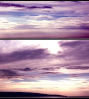 Seas And Skies. by claustrofobia