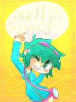 I'm In Lesbians With You by 8BitPastel