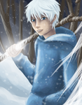 Jack Frost by Shes-t