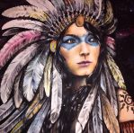 Image indian by HayleyBrown2011