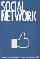 The Social Network by davidlopez11