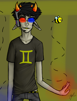 Sollux by Rorell