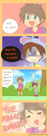 APH-Spain the Explorer pg. 1 by koookeees