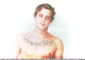 Ryan Sheckler by MyDesireForAT
