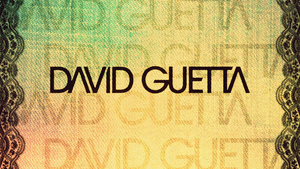 David Guetta by Jii91