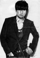 Daesung: Big Bang by e-moshun