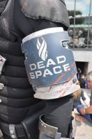 Dead Space Marker by tarrer