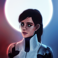 Ryder by Chritical
