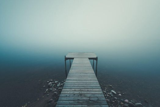 Nowhere by MikkoLagerstedt