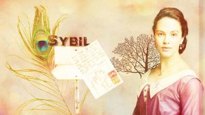Downton Abbey Lady Sybil Wallpaper by faerietaledreams