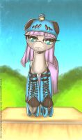 .:PIRS - I was never so much excited:. by Gamermac