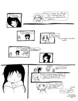 Confession Page 4 of 6 by Eilforte