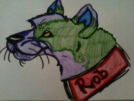 Rob by WolvesHowl457