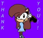 Thank You Guys So Much by Bellachip87