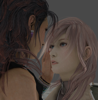 Lightning x Fang Angle1 Update by blackkat9666
