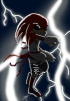 killer B knuckles by payero01