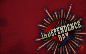Independence Day by cruciald