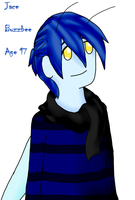 Jace the long lost brother by AskPrincessEmia