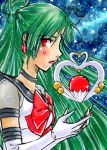 #84 Sailor Pluto by natsukihime