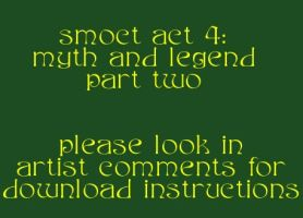 smoct act 4, part 2 -- UPDATED by marie-berry