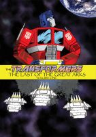 The Last of the Great Arks Bk1 by AndyTurnbull