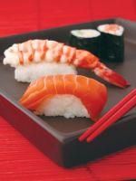 Sushi by littlemiss