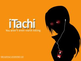 iTachi by Twilightedge