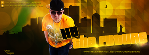 Facebook cover for Alex aka Tha Future by Msbermudez
