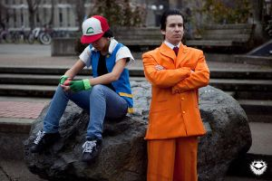 Pokemon: you just can't win by Kenshiro-FDP