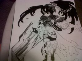 BRS drawing in 2011 ended by Vocalandroid01