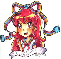 Giffany by fluttershy-144
