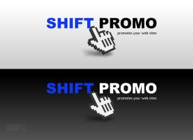 shift promo logo by AndexDesign