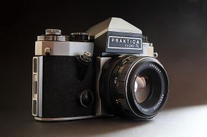 Praktica by focusgallery