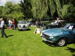 local mill green car rally by Sceptre63