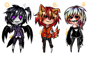 Male Adopts...againCLOSED by Sneuki