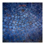 Blue Paving by LEQUARK