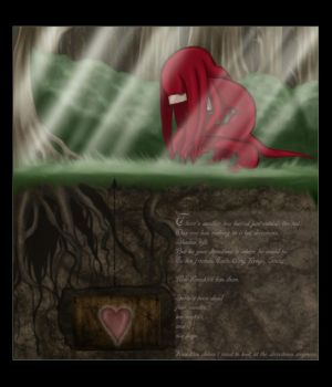 never forgive + never forget by arcane-angelicum