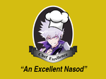 Chef Excellence of Elrios by MikeCrossCG