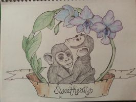 ehh design for a sweetest day gift to my love by reesielady