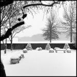 Courtyard - Jan 2011 by pearwood