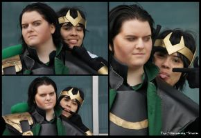 Loki IV by The-Oncoming-Storm