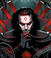 Mr sinister by MrLestat450