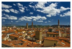 Firenze by Grofica